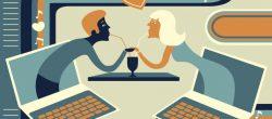 ازدواج اینترنتی چیست ؟
