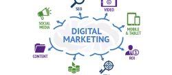 استراتژی و برنامه ریزی مدیریت دیجیتال مارکتینگ