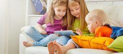 10 بازی فکری اندروید برای کودکان