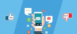 نوشتن متن پیامک تبلیغاتی تاثیرگذار