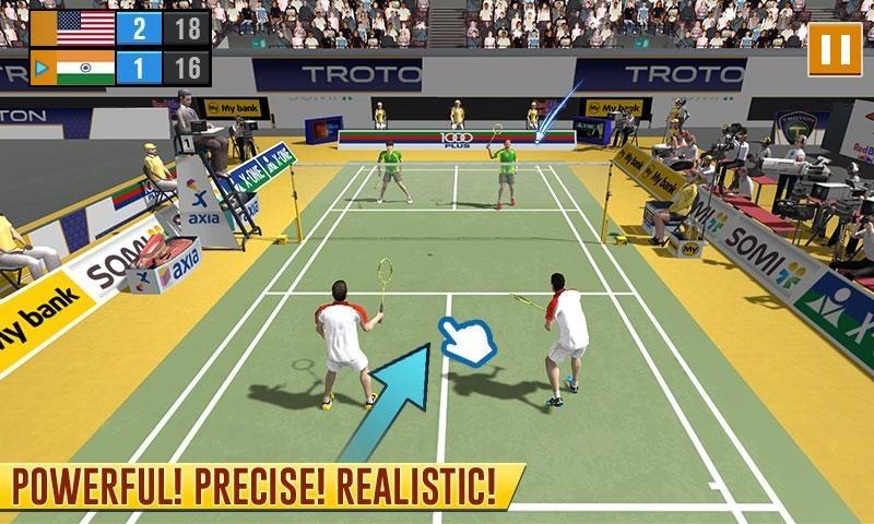 رقابت جهانی از طریق 5 بازی آنلاین اندروید