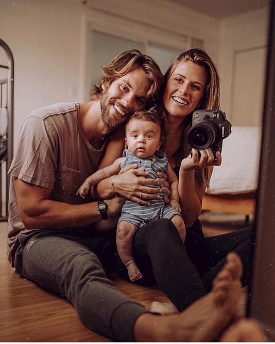 ایده های عکاسی خانوادگی