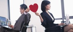 برخورد با روابط عاشقانه در محیط کار