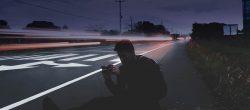 عکاسی در شب و نکات مهم