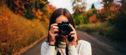 اشتباهات رایج در عکاسی !