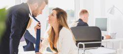 ۵ قانون برای ارتباط با همکاران