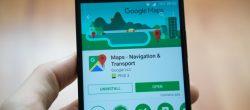 استفاده از نقشه های آفلاین گوگل در اندروید