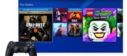 پیشنهادات خرید بازی PS4