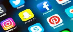 تاریخچه شبکه های اجتماعی در ایران