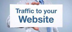 افزایش ترافیک سایت با روش های صحیح