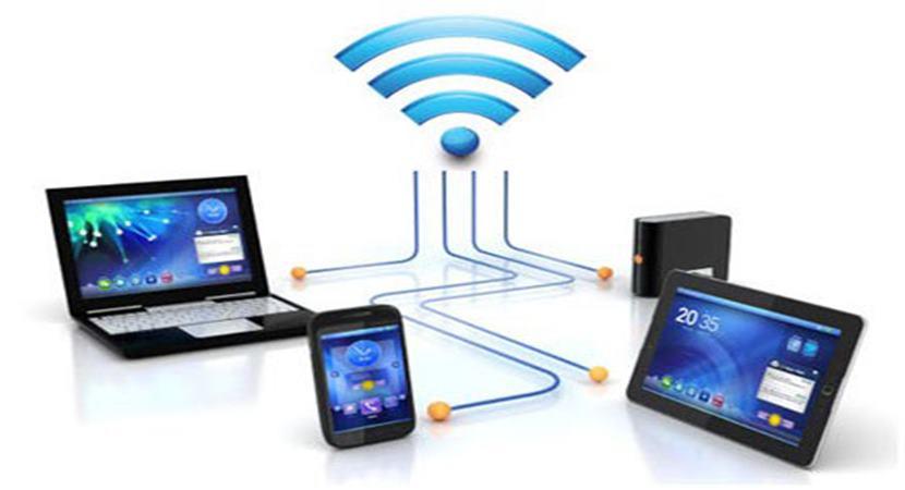 تعداد دستگاههای متصل به WiFi را محدود کنید