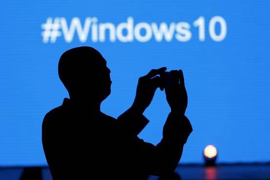 جلوگیری از جاسوسی در ویندوز 10