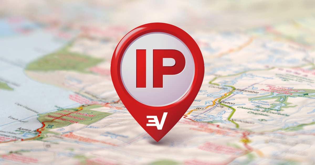 تغییر آدرس IP