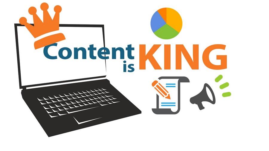 افزایش ترافیک وب سایت با محتوای بهینه شده