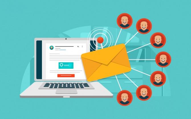 افزایش ترافیک سایت با ایجاد لیست ایمیل