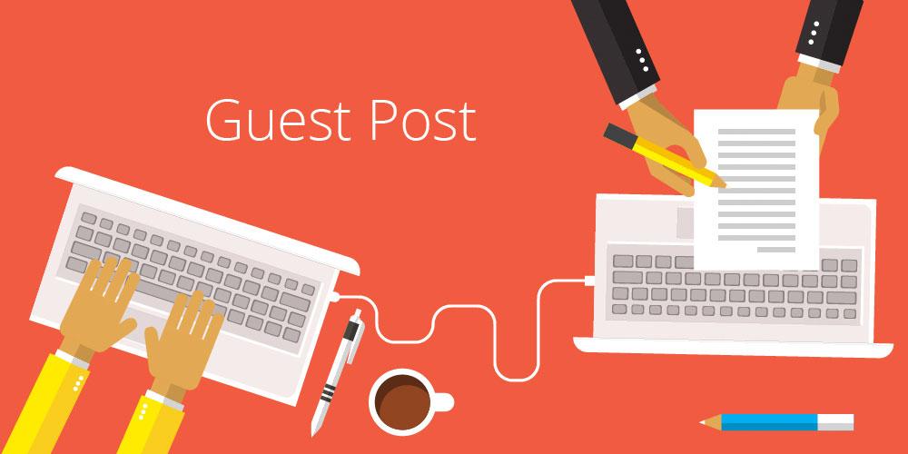 افزایش ترافیک سایت با ارسال پست مهمان