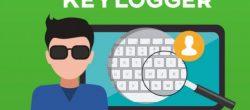 نحوه تشخیص keylogger در رایانه