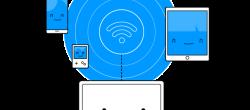 ایجاد WiFi Hotspot در ویندوز ۱۰