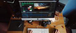ویرایش و ساخت ویدیو آنلاین