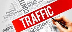 ۵ راه آسان افزایش ترافیک وب سایت