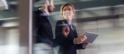 ارتباط با رئیس در محیط کار