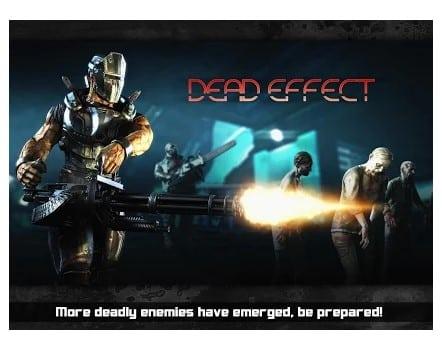 بهترین و گرافیکی ترین بازی های HD اندروید