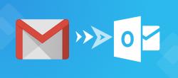 تنظیم Gmail در ویندوز ۱۰