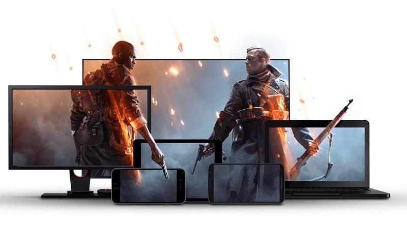 اجرای بازی کامپیوتر در اندروید و آیفون