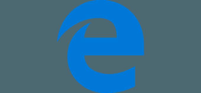 نحوه حذف Edge در ویندوز 10