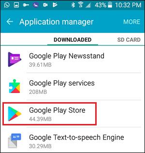 روش هایی برای تغییر کشور در Google Play