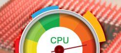 مصرف زیاد cpu و رم در ویندوز 10