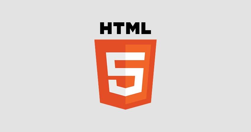 آشنایی با اصول اولیه HTML5