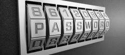 گذاشتن رمز عبور در Word و PDF