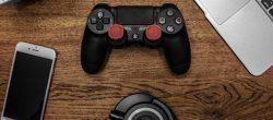 اتصال دسته PS4 به موبایل