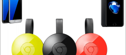 تنظیم Chromecast در اندروید و آیفون