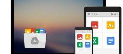 تهیه نسخه پشتیبان از رایانه به Google Drive