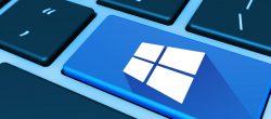 کار نکردن کیبورد لپ تاپ ویندوز ۱۰