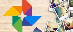 ایجاد آلبوم در Google Photos