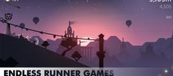 ۱۰ بازی برتر Runner Endless اندروید