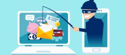 جلوگیری از حملات هک فیشینگ