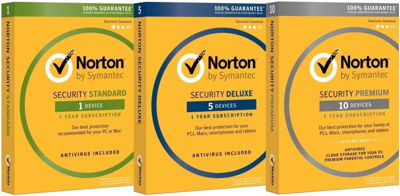 Norton Security