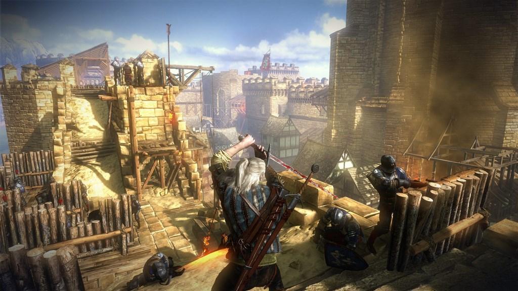 بازی های گرافیکی برای PC 2020
