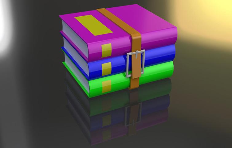 مخفی کردن فایل و تروجان در تصویر