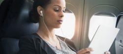چرا هنگام پرواز تلفن خود را به حالت هواپیما تبدیل می کنید ؟