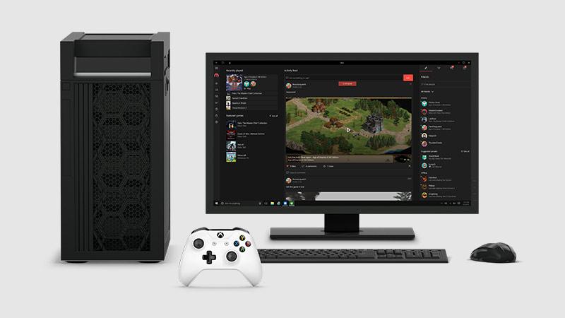 بهترین شبیه ساز Xbox One برای کامپیوتر (بازی های Xbox در PC)