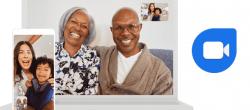 نحوه استفاده از تماس ویدیویی Google Duo از رایانه