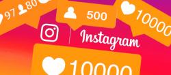روش های رایگان افزایش تعداد دنبال کنندگان اینستاگرام