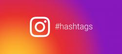 لیست پرطرفدارترین هشتگ های اینستاگرام  در دنیا