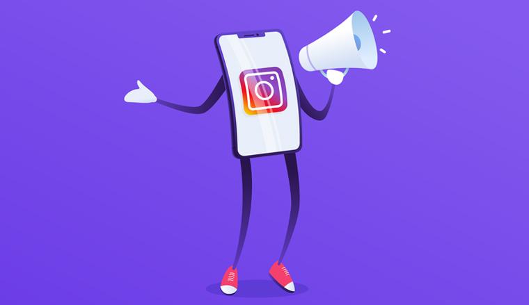 محدودیت های اینستاگرام برای لایک ، دنبال کردن و نظر