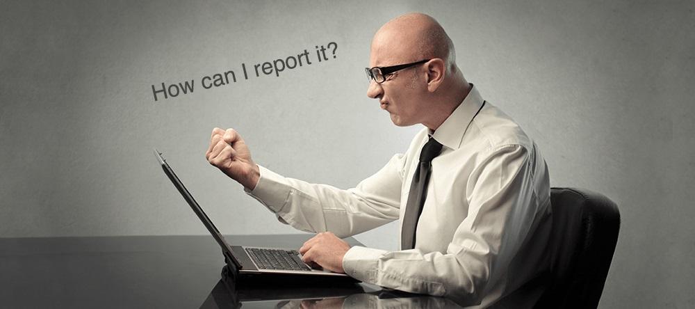 گزارش اینستاگرام چیست؟ تفاوت گزارش و مسدود کردن در اینستاگرام چیست؟